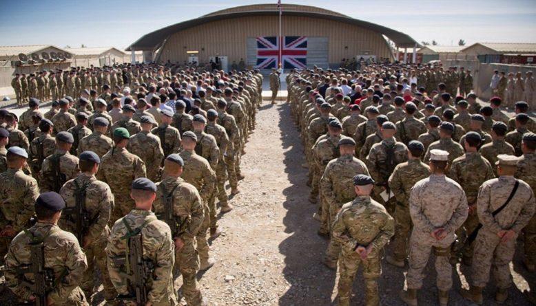 Общество: Британия рекордно увеличила оборонный бюджет и объяснила расходы