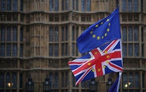 Общество: В ЕС назвали причины, которые тормозят переговоры по Brexit
