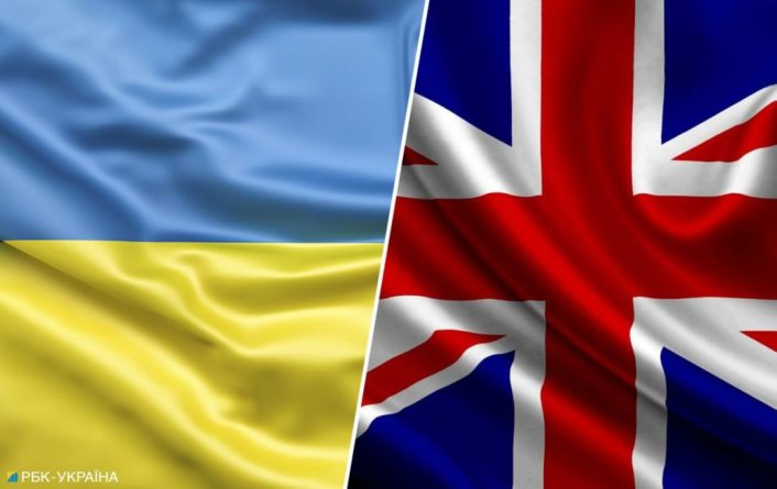 Общество: Украина и Британия обсудили упрощение визового режима