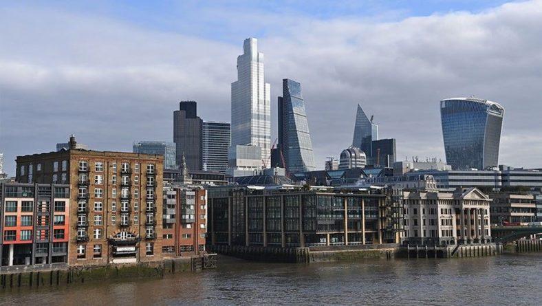 """Общество: """"Побороть лондонский Сити"""": ЕС после Brexit наращивает финансовый сектор"""