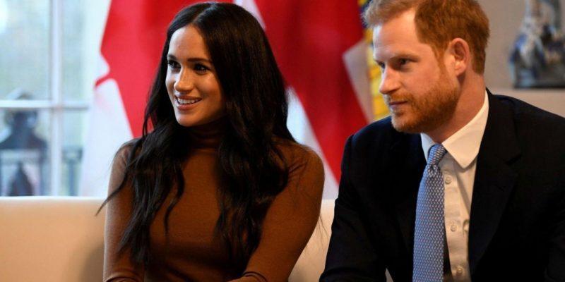 Общество: Отдали свой дом другой королевской паре. Принц Гарри и Меган Маркл не планируют возвращаться в Великобританию — СМИ