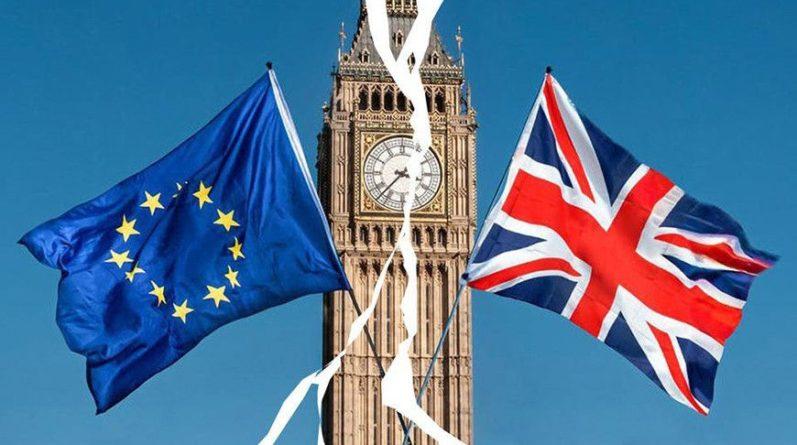 Общество: Сделка о Brexit согласована на 95% - генсекретарь Еврокомиссии