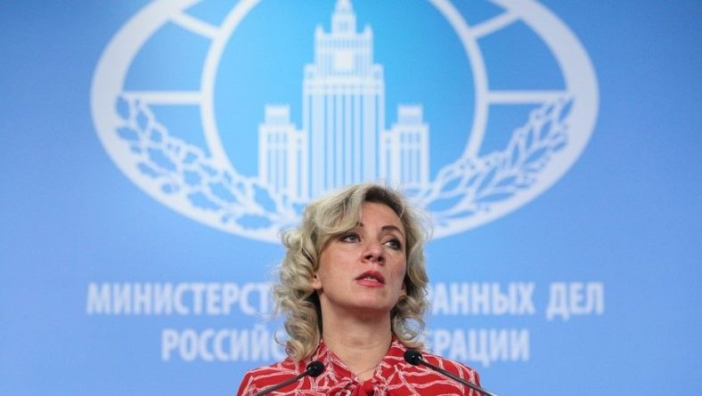 """Общество: Москва ввела против Лондона ответные санкции по """"делу Магнитского"""""""