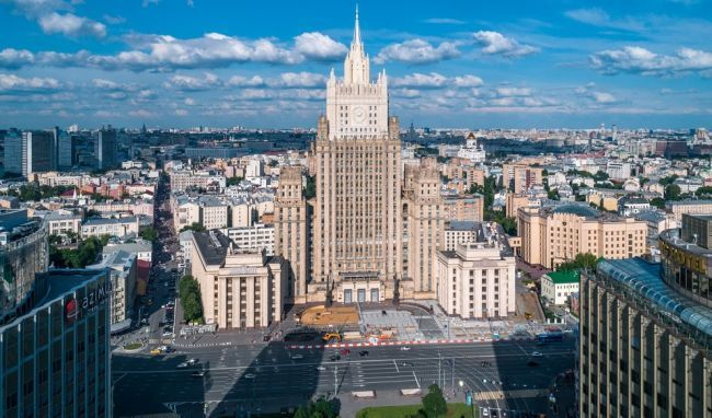 Общество: Москва зеркально ответила Лондону на санкции по «делу Магницкого»