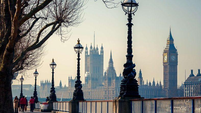 Общество: Россия ввела ответные санкции против Великобритании