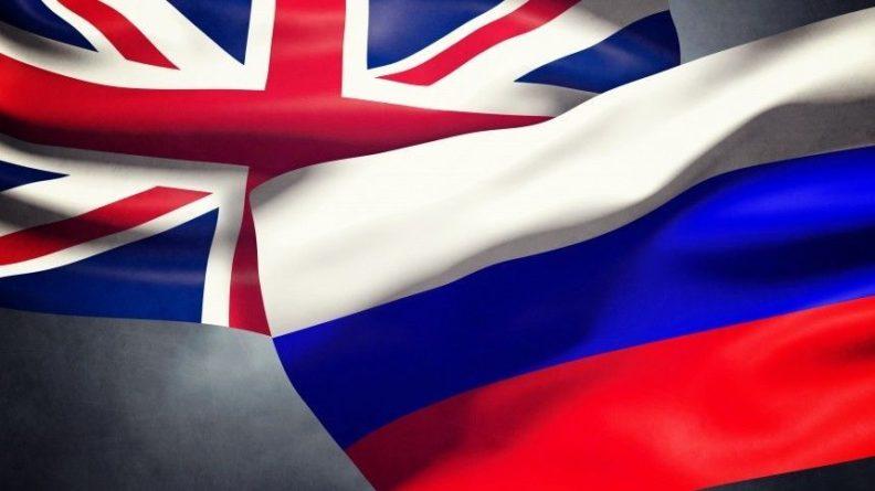 Общество: Россия ввела контрсанкции против Великобритании из-за «дела Магнитского»