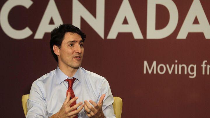 """Общество: Великобритания и Канада подписали """"фантастическое"""" соглашение"""