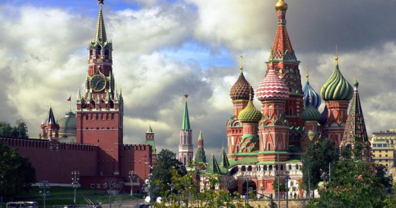 """Общество: Россия ввела санкции против Великобритании, обвинив ее во """"вмешательстве во внутренние дела"""""""