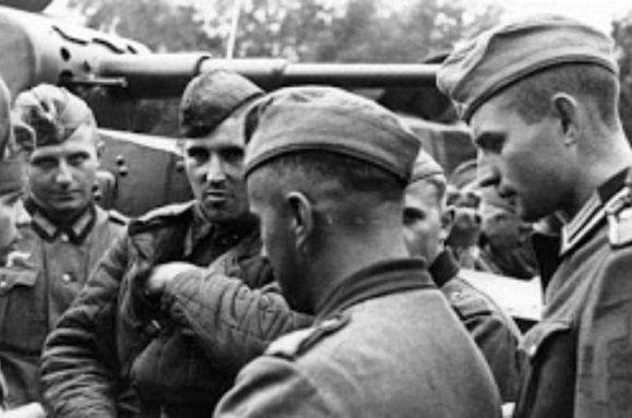 Общество: Как победить русских: что говорили немцы, японцы и англичане