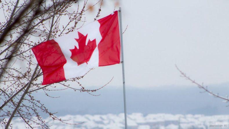 Общество: Канада и Великобритания объявили о подписании нового торгового соглашения