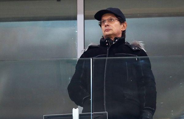 Общество: Леонид Федун назвал матч «Спартак» — «Динамо» главным дерби России