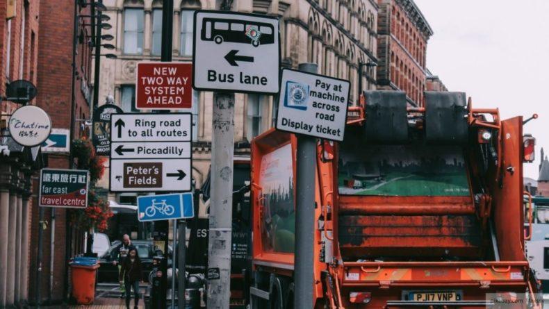 Общество: Великобритания запретит продажи автомобилей с ДВС с 2030 года