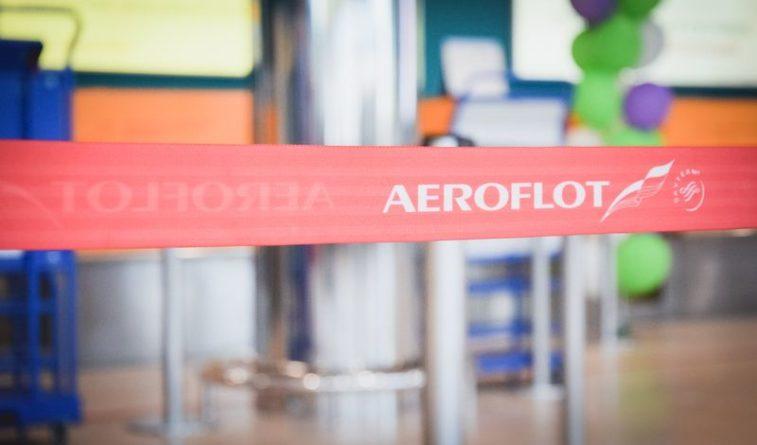 Общество: Представителя «Аэрофлота» в Лондоне обвинили в госизмене