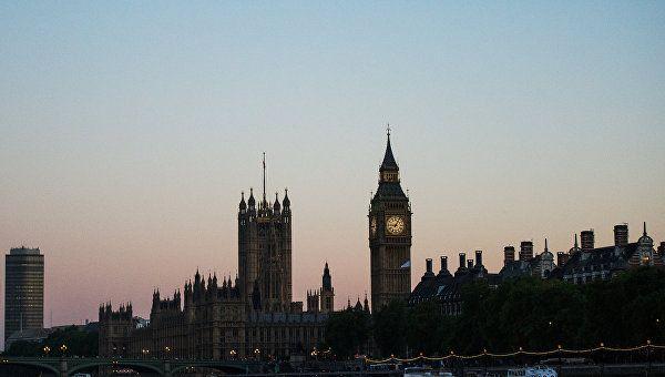 """Общество: Великобритания планирует ввести """"ковидные паспорта"""""""