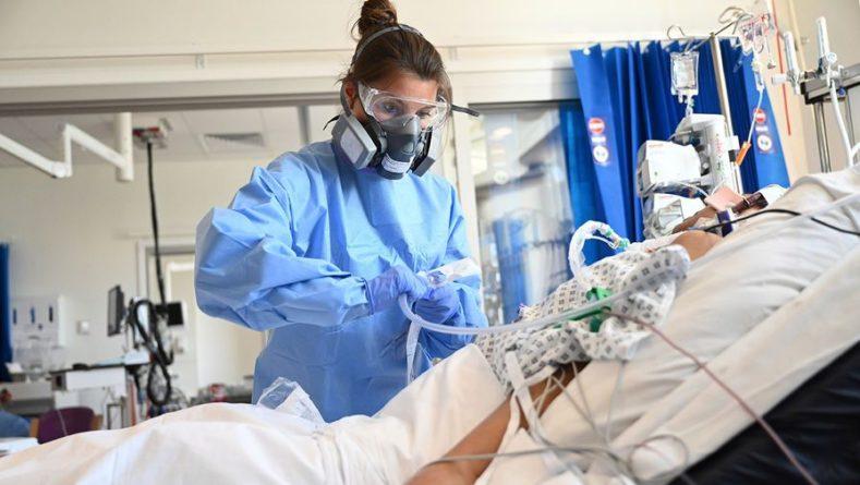 Общество: Число случаев коронавируса в Британии превысило 1,5 млн