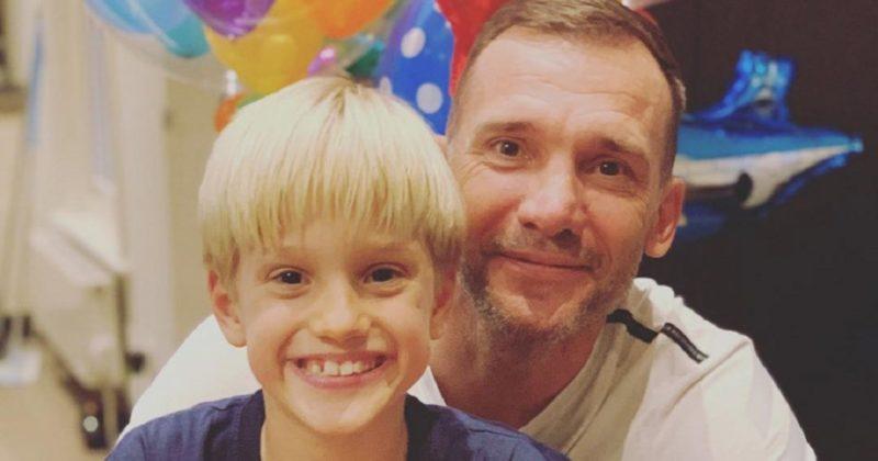 Общество: Андрей Шевченко не может вернуться к детям в Лондон