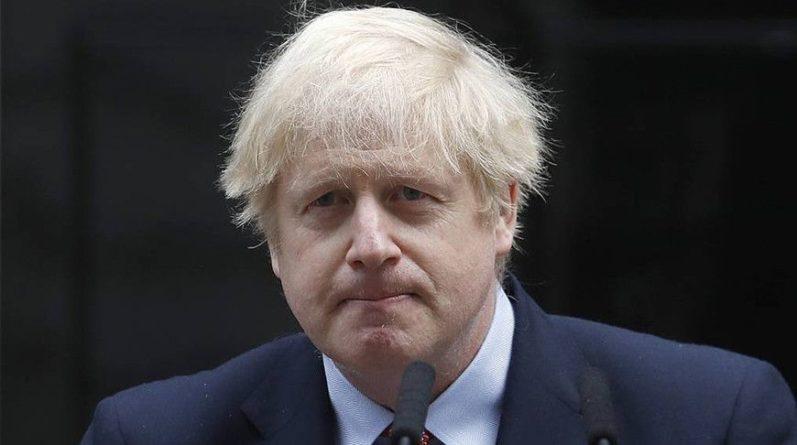 Общество: Джонсон объявил о завершении национального карантина в Англии с 2 декабря
