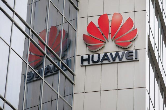 Общество: В Британии хотят ввести штрафы за установку оборудования 5G от Huawei