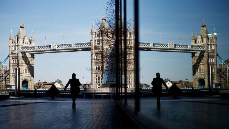 Общество: В Британии заявили о сильнейшем за 300 лет кризисе экономики