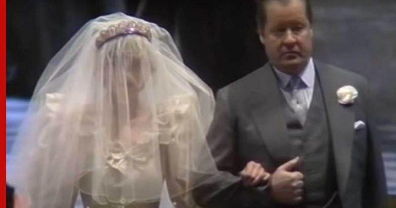Общество: В Англии раскрыли неожиданный план принцессы Дианы перед свадьбой
