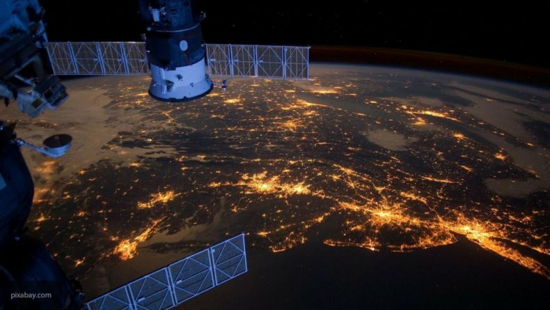 Общество: Эксперты призывают власти Британии не использовать иностранные спутники