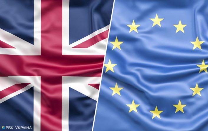 Общество: Британия и ЕС возобновили переговоры по Brexit