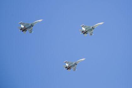 Общество: В Британии заявили о перехвате российских самолетов