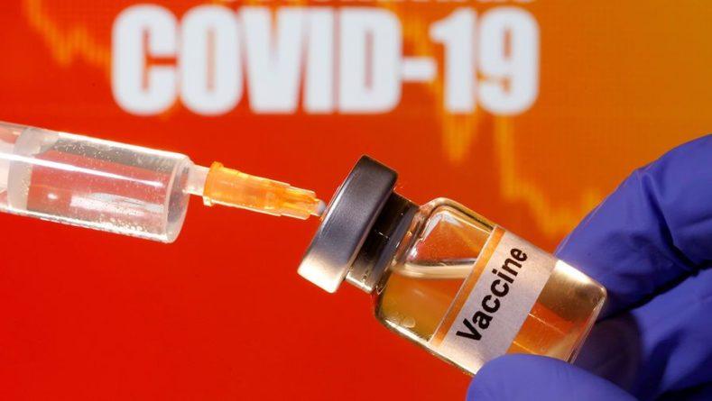 Общество: Элитное подразделение армии Британии будет бороться с дезинформацией о вакцинах