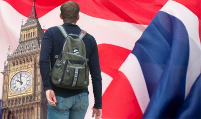 Общество: Brexit в действии: В Великобритании заработали новые иммиграционные правила
