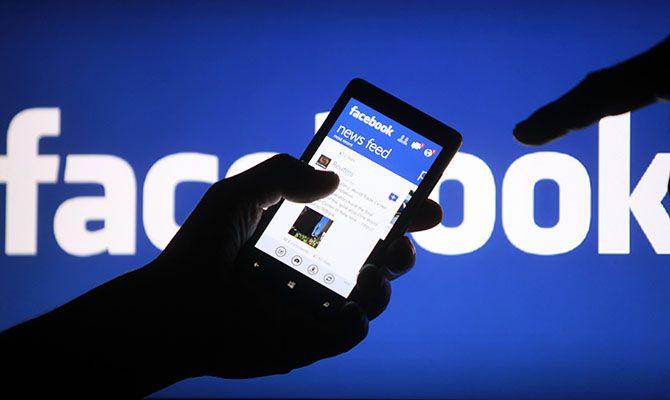 Общество: Британия намерена оштрафовать Facebook, Google и Twitter на 10% их дохода