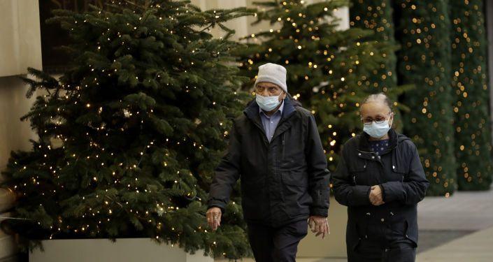 Общество: Граждан Грузии предупредили о жестких ограничениях в Лондоне