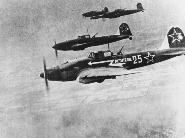 Общество: «Воздушный бой над Пиллау»: почему англичане защищали немцев от советских летчиков