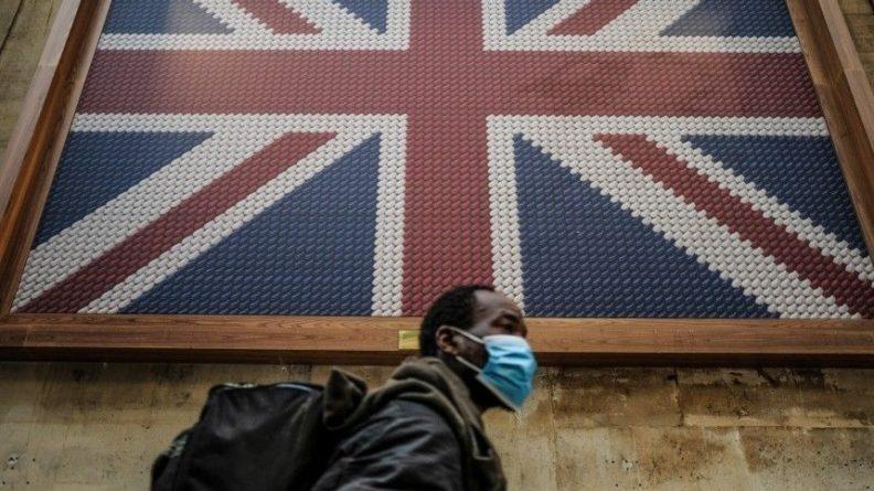 Общество: Апокалипсис на улицах Британии: мутация COVID-19 оказалась заразнее предыдущих