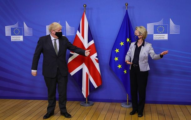 Общество: Исторический Brexit закончился. Кто победил