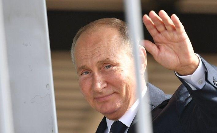 Общество: The Spectator: упростим русским переезд в Лондон назло Путину