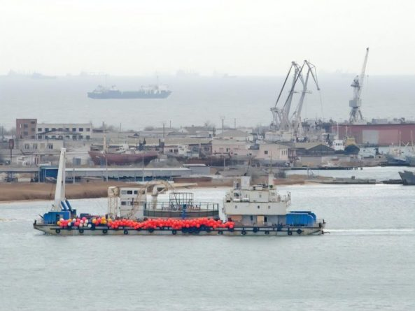Общество: Великобритания разрешила своим судам заходить в порты Крыма