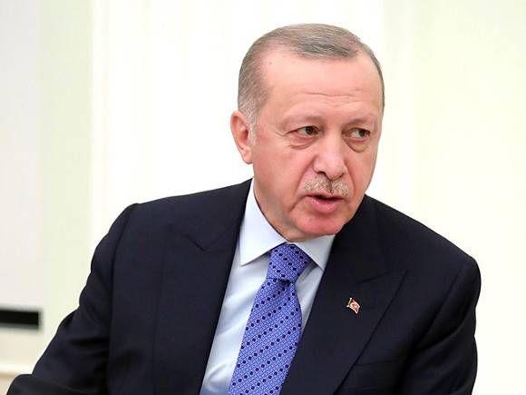 Общество: Эрдоган понадеялся на вхождение Турции в ЕС после Brexit
