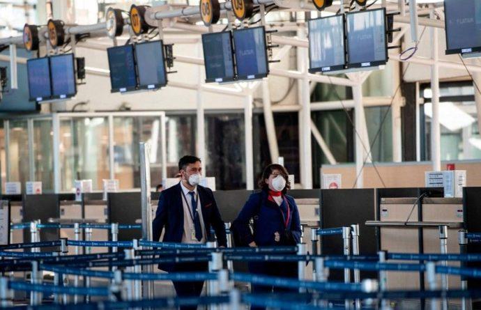 Общество: Россия продляет запрет на авиасообщение с Великобританией до 1 февраля