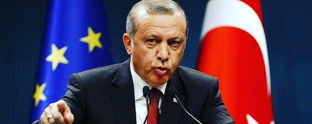 Общество: Эрдоган: Турцию нужно принять в ЕС после проведения Brexit