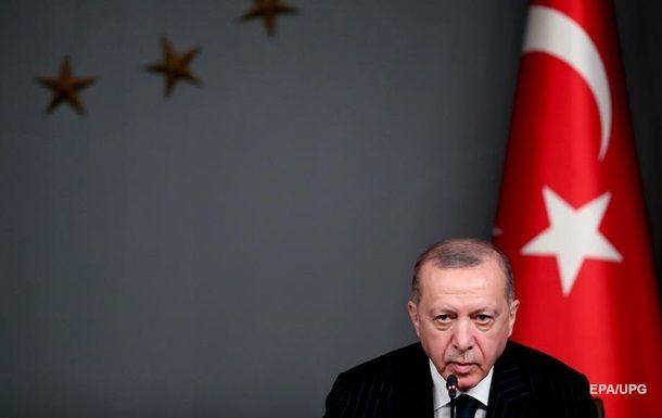 Общество: Эрдоган предложил принять Турцию в ЕС вместо Британии