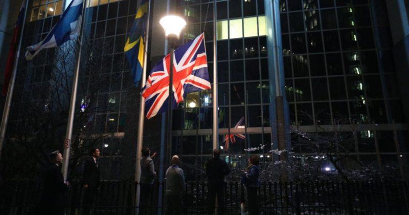 Общество: Европейской экономике предрекли новый спад из-за COVID и Brexit