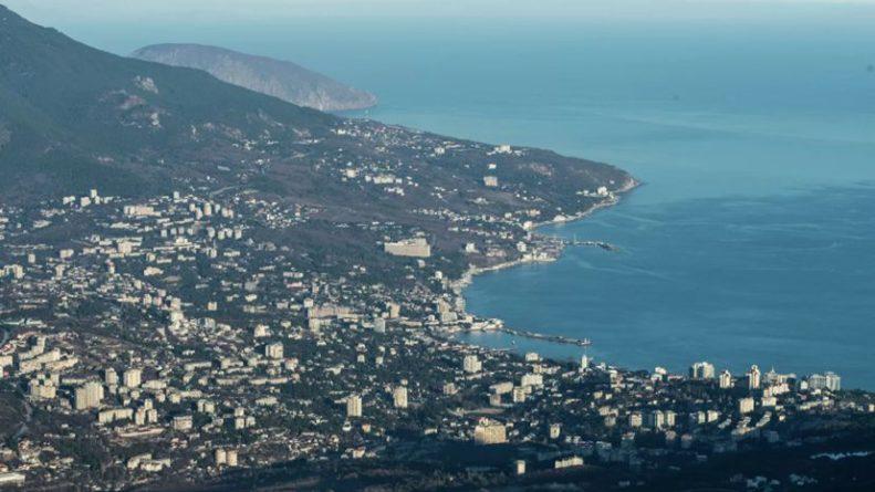 Общество: Эксперт оценил планы Британии оказать помощь Украине по Крыму и Донбассу