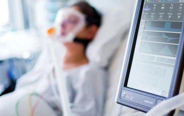 Общество: В Британии более 1,5 тысячи COVID-смертей за день