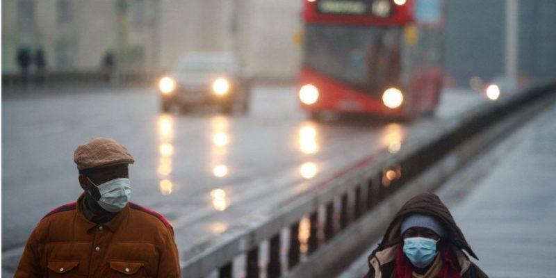 Общество: Британия обновила антирекорд суточной смертности от коронавируса: более 1500 умерших