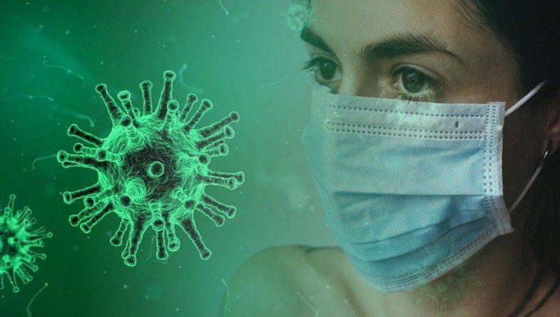 Общество: Врач из Великобритании сообщил о признаках перенесенного бессимптомно коронавируса