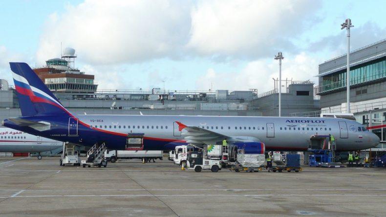 Общество: Россия продлевает приостановку авиасообщения с Великобританией до 1 февраля