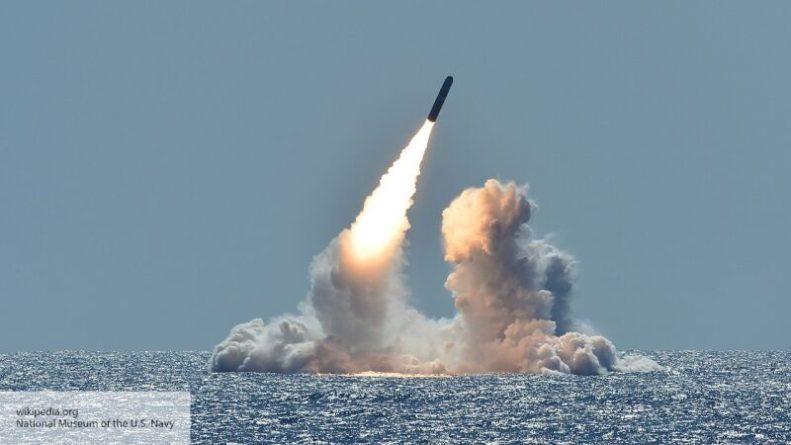 Общество: В Британии угрожают «опустошить» Россию ракетами Trident