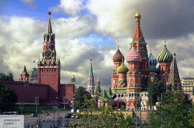 Общество: В Британии удивились неожиданной реакции Запада на долларовую хитрость России