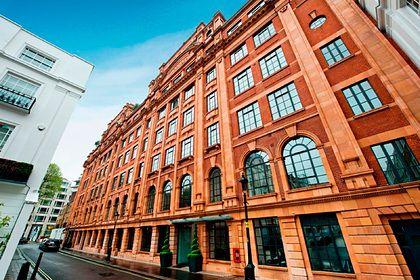 Общество: Британцы решили продать квартиру на месте бывшей шоколадной фабрики
