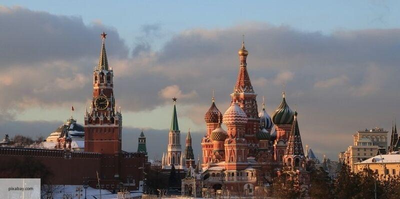 Общество: В Британии рассказали, как враждебность Байдена к России сыграет на руку Москве